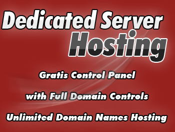 Inexpensive dedicated hosting server plans